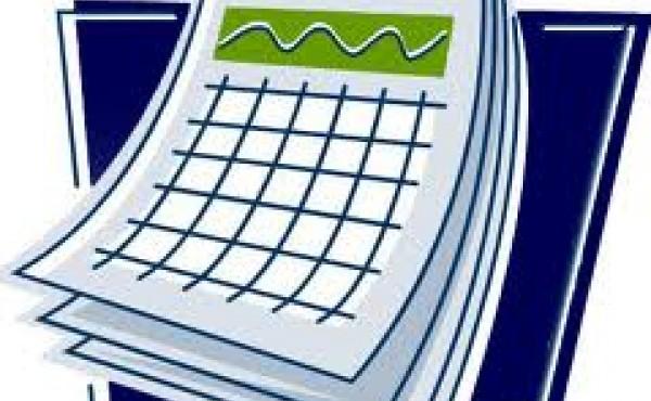 Mouvement : le calendrier