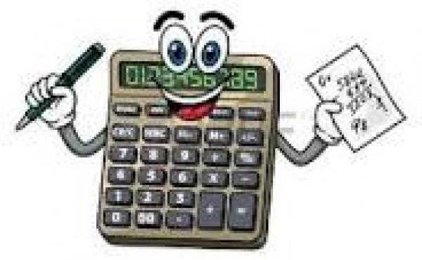 Calculateur de barème